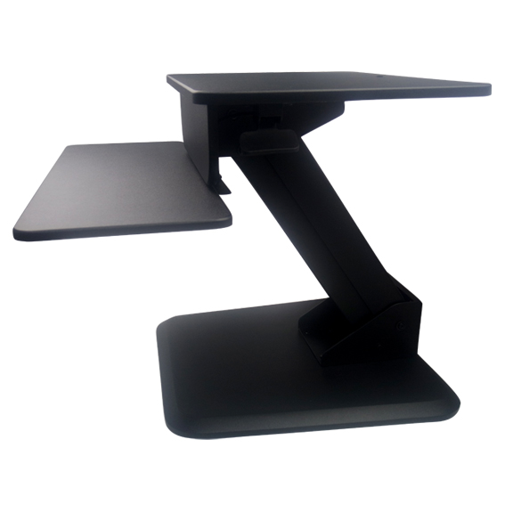 Sit To Stand Workstation Ergonomic Products Dpg