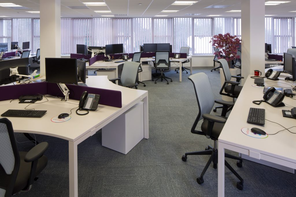 Office Fit Out How To Optimize Your Workplace Ergonomics
